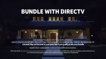 AT&T Internet Fiber TV Spot, 'Smooth Jazz Playlist: $89.99 DIRECTV Bundle' - Thumbnail 9