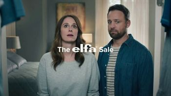 The Container Store Elfa Sale TV Spot, 'Space Is Coming' - Thumbnail 8