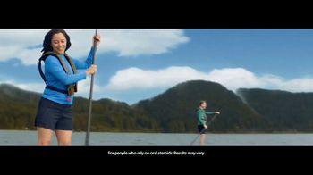 Fasenra TV Spot. 'Bigger Life' - Thumbnail 5