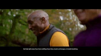 Fasenra TV Spot. 'Bigger Life' - Thumbnail 6
