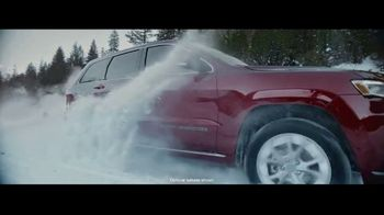 Jeep TV Spot, 'Closed for the Day' [T1] - Thumbnail 4