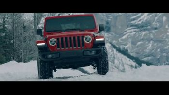 Jeep TV Spot, 'Closed for the Day' [T1] - Thumbnail 7