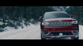 Jeep TV Spot, \'Closed for the Day\' [T1]