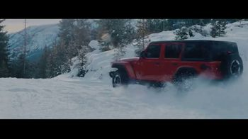 Jeep TV Spot, 'Closed for the Day' [T1] - Thumbnail 9