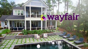 Wayfair TV Spot, '2020 HGTV Dream Home' - Thumbnail 9