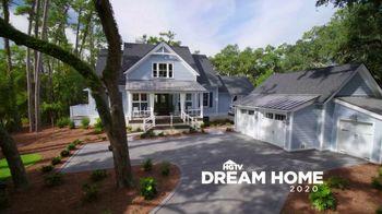 Wayfair TV Spot, '2020 HGTV Dream Home' - Thumbnail 1