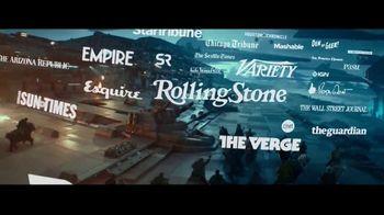 Star Wars: The Rise of Skywalker - Alternate Trailer 110