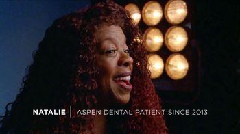 Aspen Dental TV Spot, 'Natalie: 30 Percent Off'