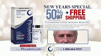 Plexaderm Skincare New Year's Special TV Spot, 'Hosts: 50% Off' - Thumbnail 10