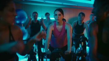 Planet Fitness TV Spot, 'Bike of Shame: First Month Free'