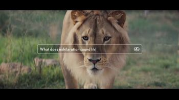 Lexus TV Spot, 'What Does Exhilaration Sound Like?' Song by Kings Kaleidoscope [T1] - Thumbnail 5