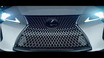 Lexus TV Spot, 'What Does Exhilaration Sound Like?' Song by Kings Kaleidoscope [T1] - Thumbnail 8