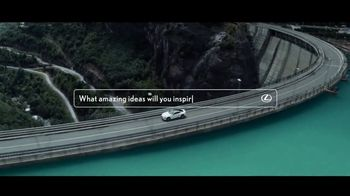 Lexus TV Spot, 'Questions: Amazing Machines' Song by Kings Kaleidoscope [T1] - Thumbnail 7