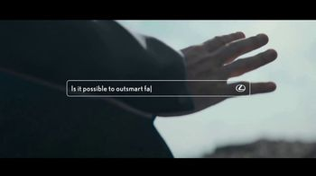 Lexus TV Spot, 'Questions: Amazing Machines' Song by Kings Kaleidoscope [T1] - Thumbnail 2