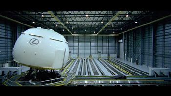 Lexus TV Spot, 'Questions: Amazing Machines' Song by Kings Kaleidoscope [T1] - Thumbnail 3