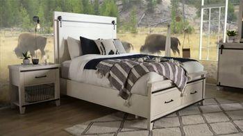 Great Plains: Montana Bedroom Set thumbnail