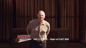 GEICO TV Spot, 'Woodchucks Sequel: Lumber Yard' - Thumbnail 2