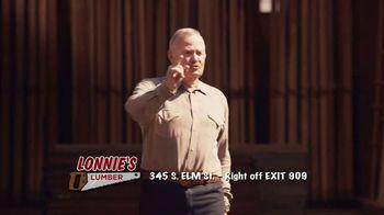GEICO TV Spot, 'Woodchucks Sequel: Lumber Yard' - Thumbnail 3