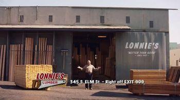 GEICO TV Spot, 'Woodchucks Sequel: Lumber Yard' - Thumbnail 4