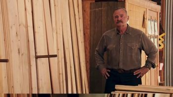 GEICO TV Spot, 'Woodchucks Sequel: Lumber Yard' - Thumbnail 6