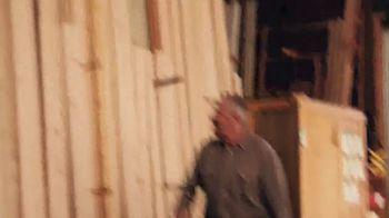 GEICO TV Spot, 'Woodchucks Sequel: Lumber Yard' - Thumbnail 7