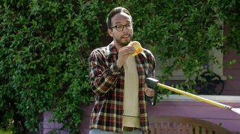 McDonald's 2 for $5 Mix & Match TV Spot, 'Wake up Breakfast: Pressure Washer' - Thumbnail 2