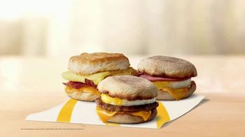 McDonald's 2 for $5 Mix & Match TV Spot, 'Wake up Breakfast: Pressure Washer' - Thumbnail 8