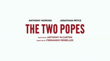 Netflix TV Spot, 'The Two Popes' - Thumbnail 9