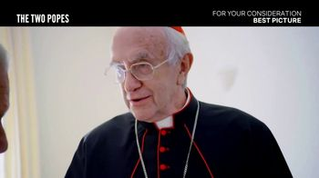 Netflix TV Spot, 'The Two Popes' - Thumbnail 2