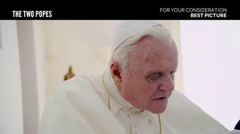 Netflix TV Spot, 'The Two Popes' - Thumbnail 3