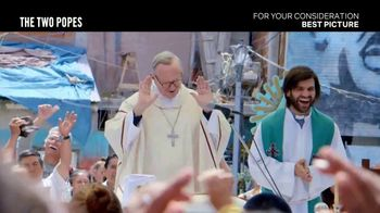 Netflix TV Spot, 'The Two Popes' - Thumbnail 6