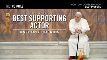 Netflix TV Spot, 'The Two Popes' - Thumbnail 8