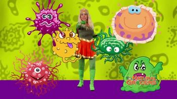 Natural Grocers TV Spot, 'Health Crusader and Organica Girl: Immune Health'