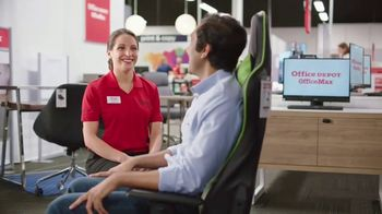 Office Depot & OfficeMax TV Spot, 'Worry-Free: Next Day Shipping' - Thumbnail 6