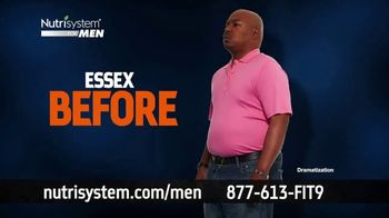 Nutrisystem BOGO Sale TV Spot, 'Nutrisystem for Men: Time to Get Healthy: 13 Pounds' - Thumbnail 10