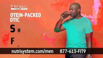 Nutrisystem BOGO Sale TV Spot, 'Nutrisystem for Men: Time to Get Healthy: 13 Pounds' - Thumbnail 8