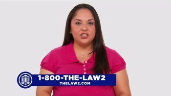 Walker & Walker Attorney Network TV Spot, 'Real Clients' - Thumbnail 5