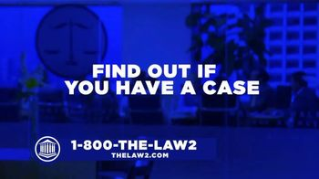 Walker & Walker Attorney Network TV Spot, 'Real Clients' - Thumbnail 6