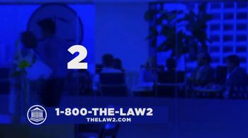 Walker & Walker Attorney Network TV Spot, 'Real Clients' - Thumbnail 7