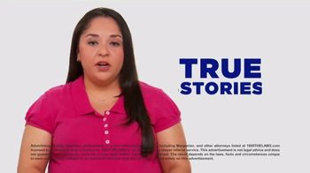Walker & Walker Attorney Network TV Spot, 'Real Clients'