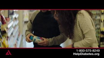 American Diabetes Association TV Spot, 'Life With Diabetes' - Thumbnail 9