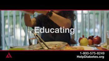 American Diabetes Association TV Spot, 'Life With Diabetes' - Thumbnail 6