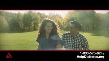 American Diabetes Association TV Spot, 'Life With Diabetes' - Thumbnail 8