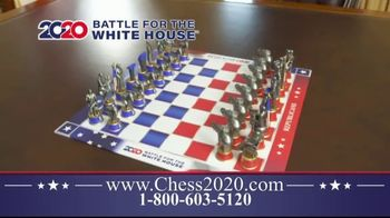 Chess 2020: Battle for the White House TV Spot, 'Most Exciting Races in US History' - Thumbnail 2