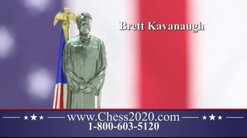 Chess 2020: Battle for the White House TV Spot, 'Most Exciting Races in US History' - Thumbnail 4