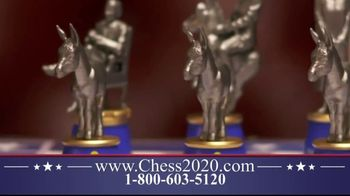 Chess 2020: Battle for the White House TV Spot, 'Most Exciting Races in US History' - Thumbnail 5