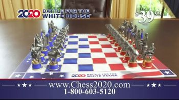 Chess 2020: Battle for the White House TV Spot, 'Most Exciting Races in US History' - Thumbnail 8