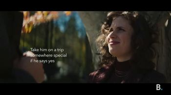 Booking.com TV Spot, 'Lena's Resolution' Song by Katy Perry - Thumbnail 6
