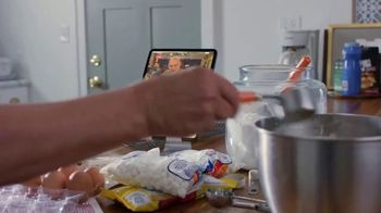 Food Network Kitchen App TV Spot, 'Step by Step Classes' - Thumbnail 3