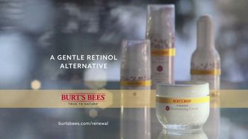 Burt's Bees Renewal Skincare TV Spot, 'Renewal' - Thumbnail 9